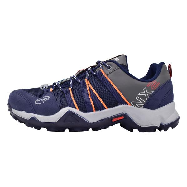 کفش طبیعت گردی مردانه نیترو مدل NX2 کد 8828