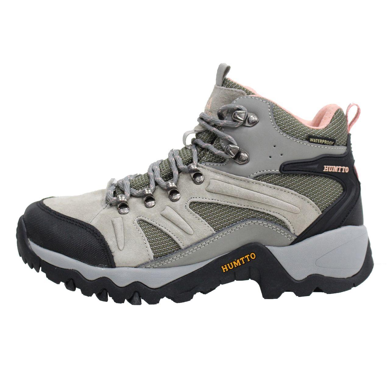 کفش کوهنوردی زنانه هامتو مدل  210361B-2 کد 40044