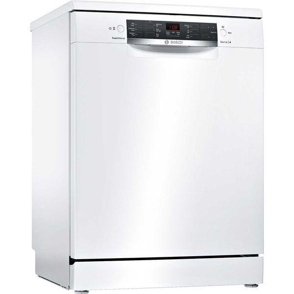 ماشین ظرفشویی بوش مدل  SMS46MW01B | Bosch SMS46MW01B Dishwasher