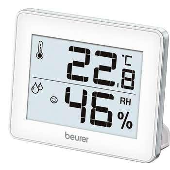 دماسنج و رطوبت سنج بیورر مدل HM16 | Beurer HM16 Thermometer And Hygrometer