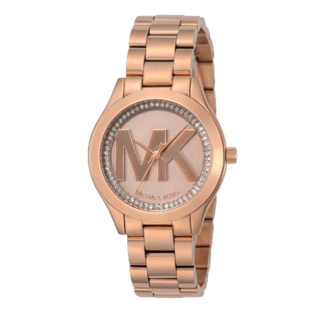خرید و قیمت                      ساعت مچی  زنانه مایکل کورس مدل MK3549