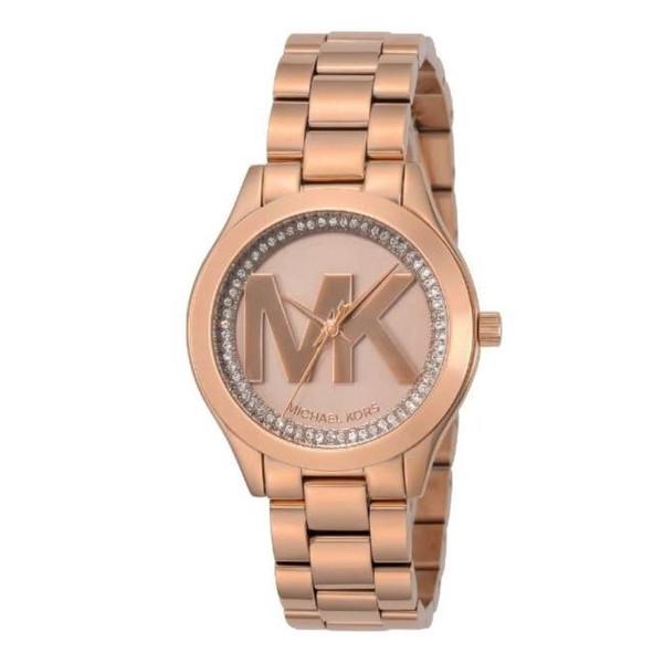 ساعت مچی عقربه ای زنانه مایکل کورس مدل MK3549