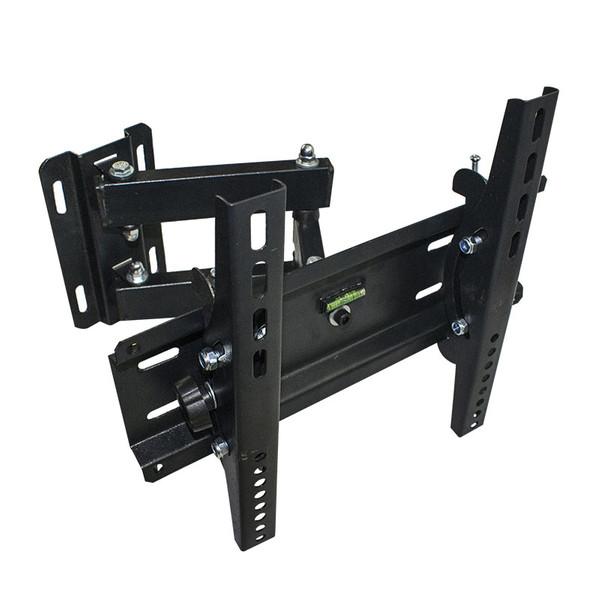 پایه دیواری تلویزیون مدل W2 مناسب برای تلوزیون 17 تا 42 اینچ