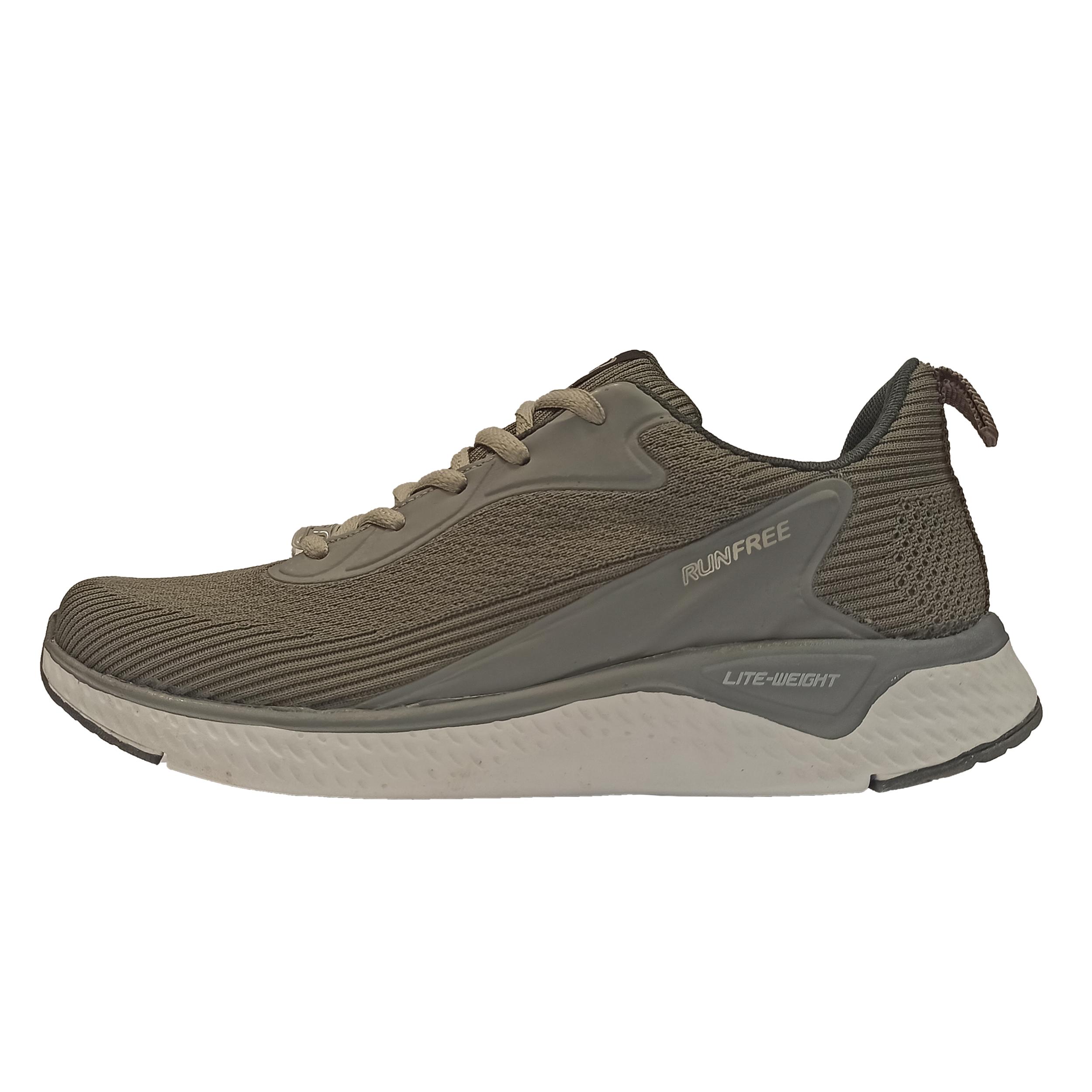 کفش پیاده روی مردانه مدل runfree2