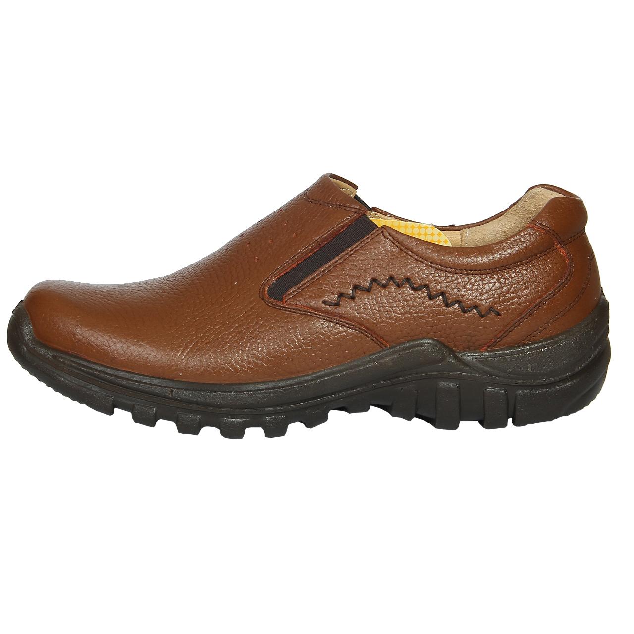 کفش روزمره مردانه مدل کمپ کد 40