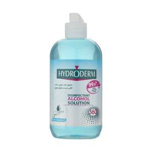 محلول ضد عفونی کننده هیدرودرم مدل 01 حجم 500 میلی لیتر