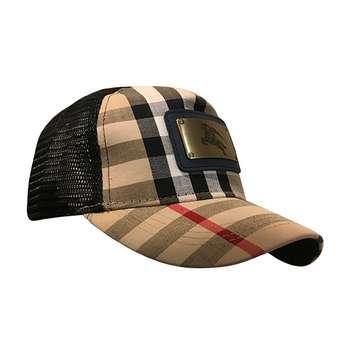کلاه کپ پسرانه مدل 47