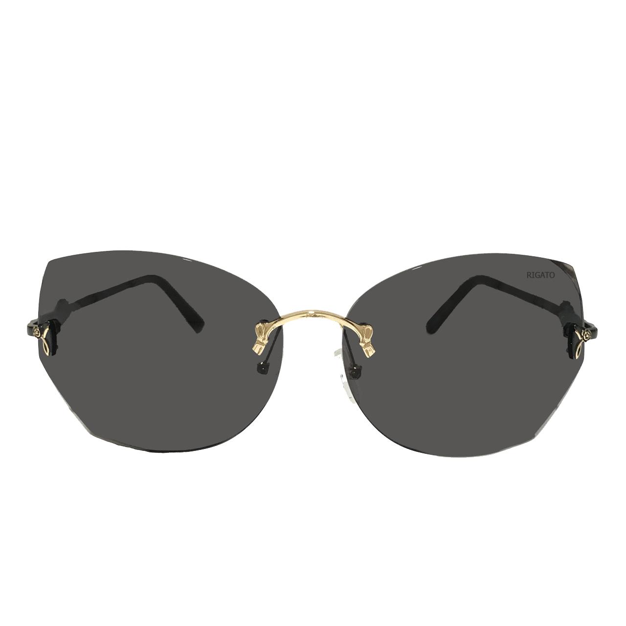 عینک آفتابی زنانه ریگاتو کد 6886-202