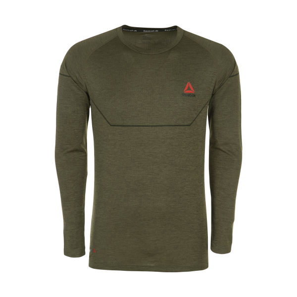 تی شرت ورزشی مردانه ریباک مدل R2020