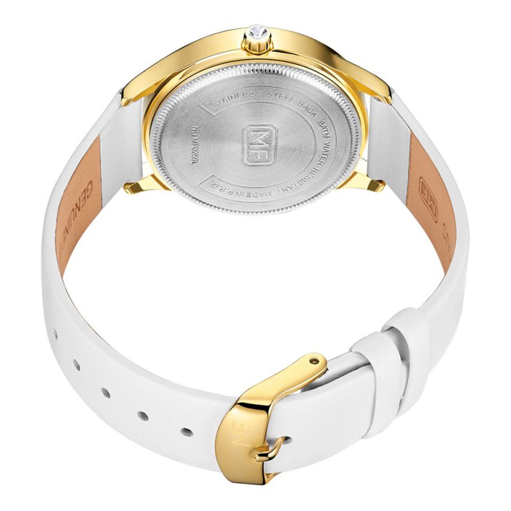 خرید و قیمت                      ساعت مچی  زنانه مینی فوکوس مدل mf0259L.02