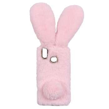 کاور طرح خرگوش مناسب برای گوشی موبایل سامسونگ  Galaxy A20s