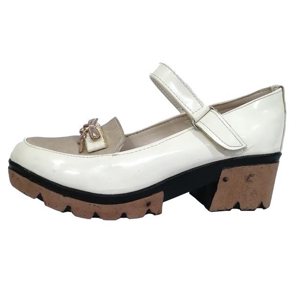کفش دخترانه کد 1390