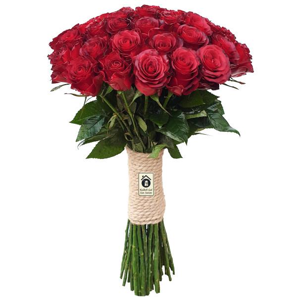 دسته گل رز کد DG-11003
