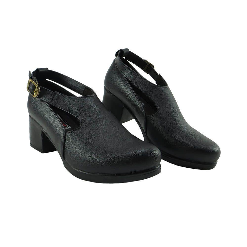 کفش زنانه کد 100 -  - 5