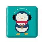 مگنت خندالو طرح بچه پنگوئن کد 5077