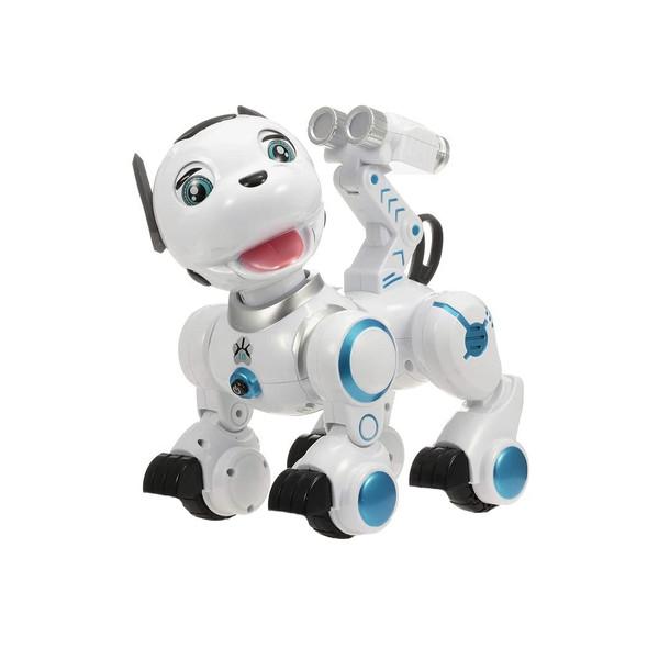 ربات مدل  intellingent dog