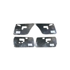 عایق صوتی در خودرو مدل MC007مناسب برای سمند بسته 4 عددی
