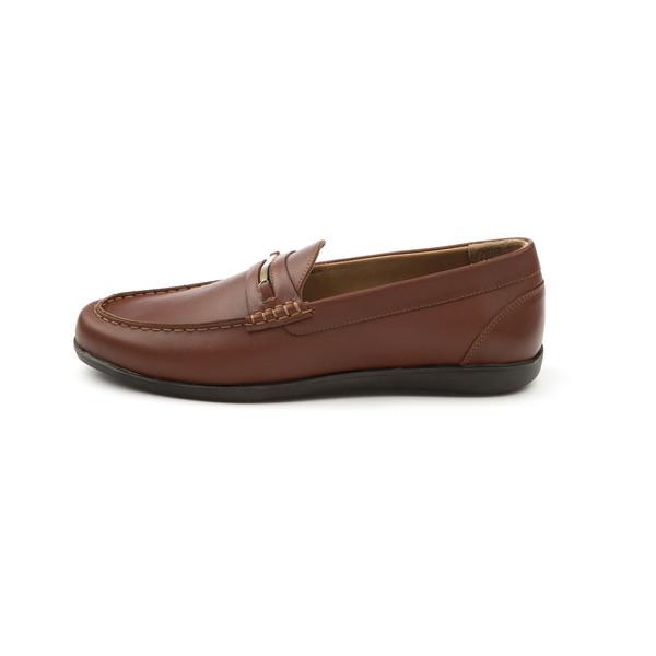 کفش کالج مردانه آلدو مدل 122012106-Brown
