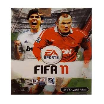 بازی fifa 11 مخصوص ps2