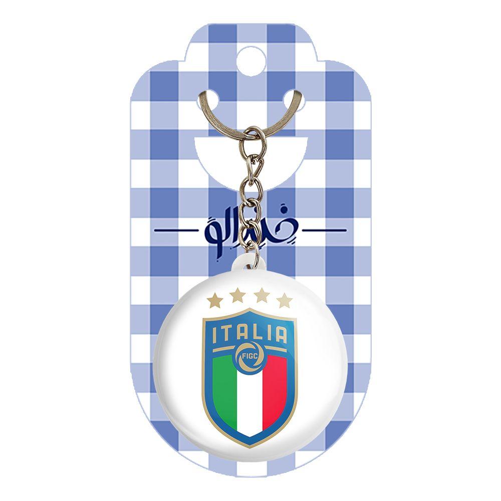 جاکلیدی خندالو طرح تیم ملی ایتالیا کد 2019 -  - 3