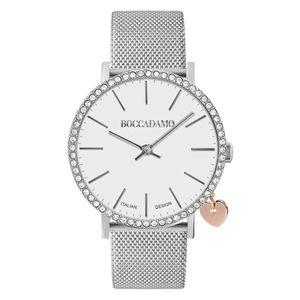 ساعت مچی عقربه ای زنانه بوکادامو مدل RGMY019