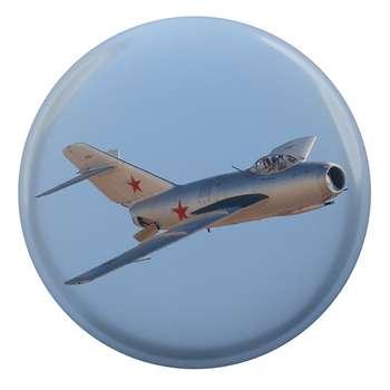 پیکسل طرح هواپیما جنگی مدل S2649