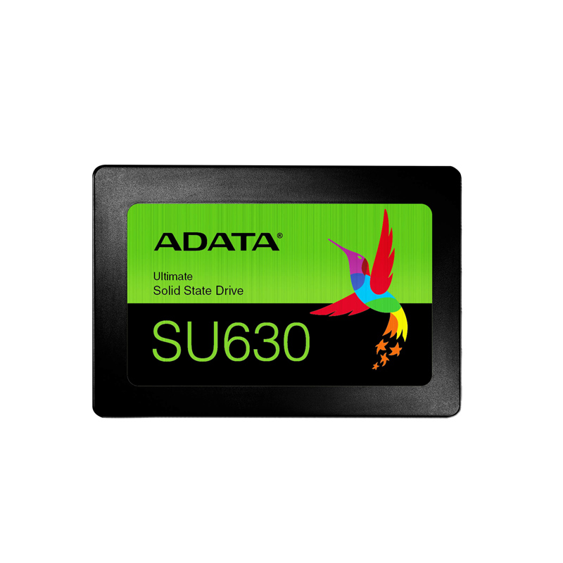 اس اس دی اینترنال ای دیتا مدل Ultimate SU630 ظرفیت 3.84 ترابایت