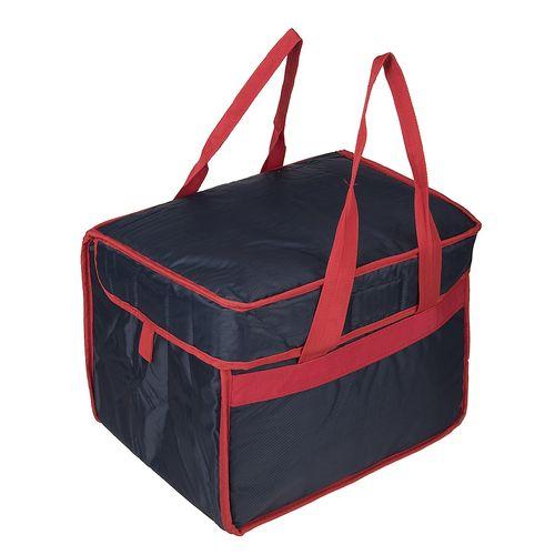 کیف عایق دار سرماگرم مدل شعله سایز کوچک