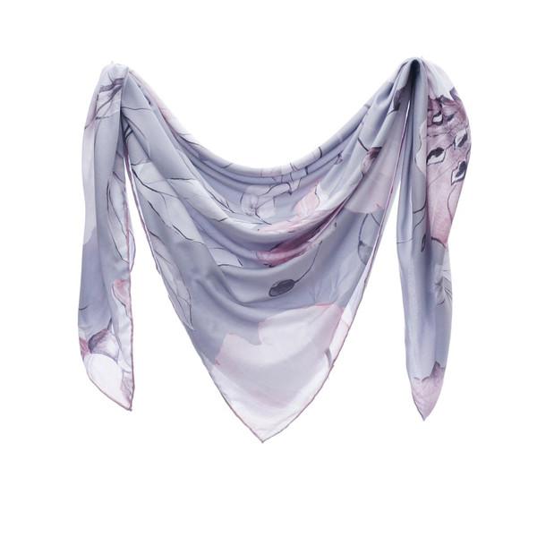 روسری زنانه نوولاشال مدل 04402