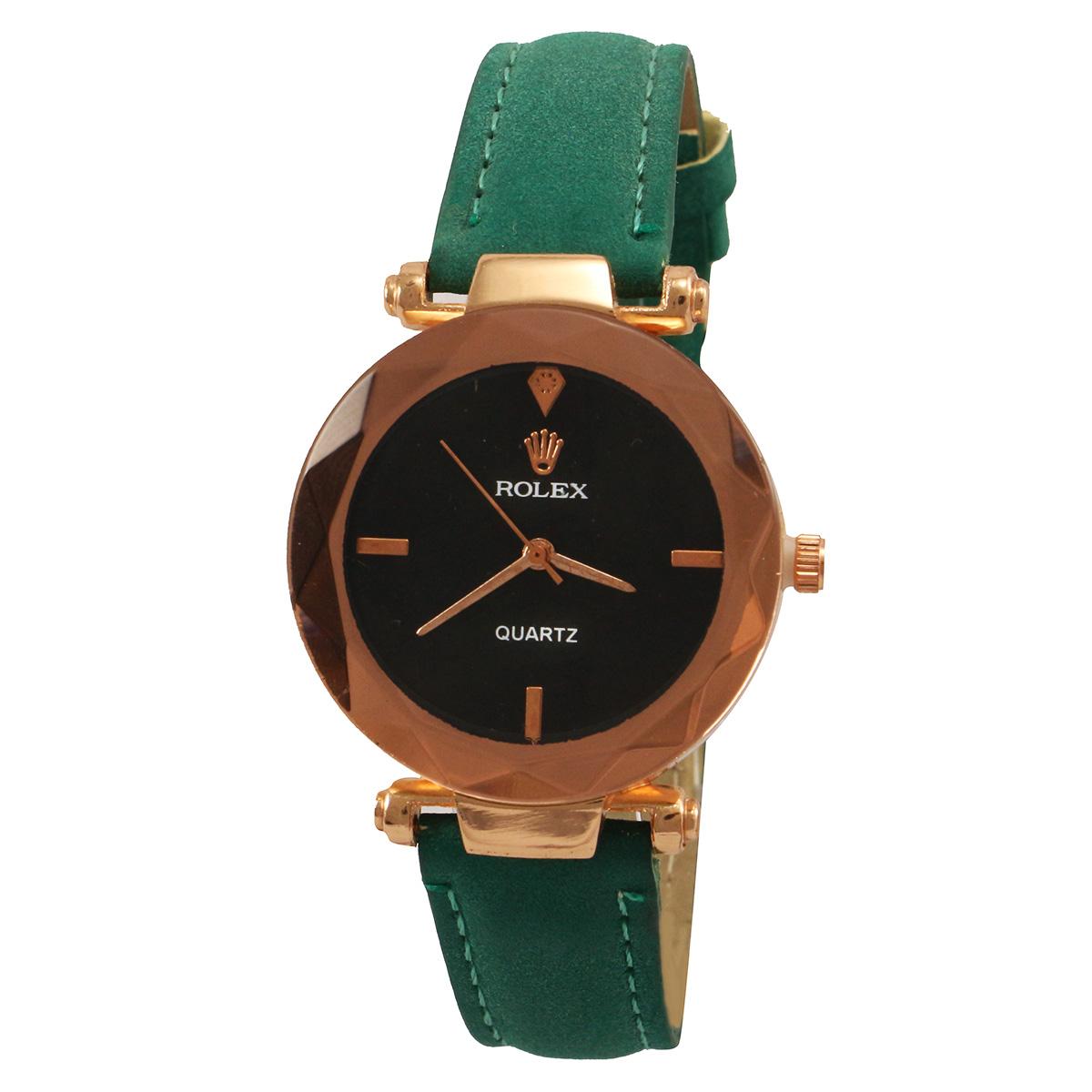 ساعت مچی عقربه ای زنانه رولکس مدل 760