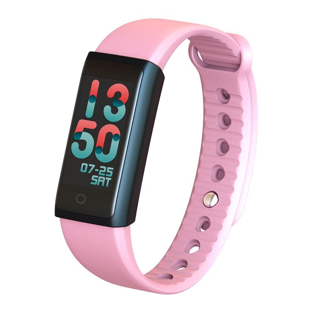 مچ بند هوشمند فیدوگجت مدل U Wear Pink