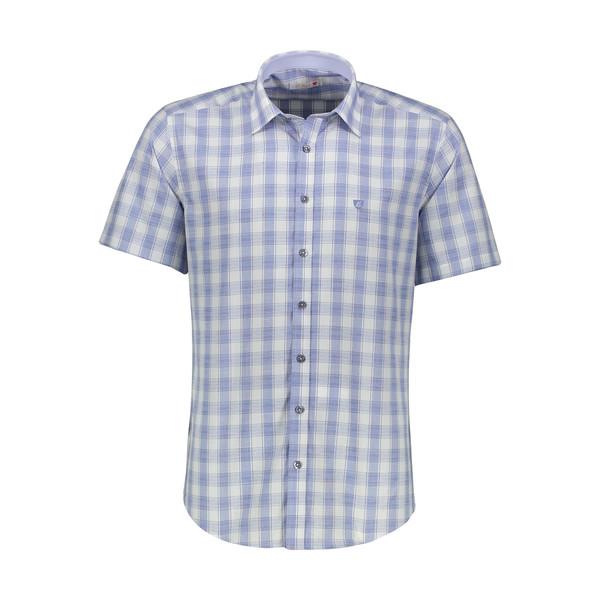 پیراهن مردانه ال سی من مدل 02182040-180