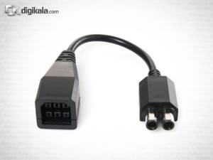 آداپتور کابل انتقال Xbox 360 Slim  Adapter Transfer Cable Xbox 360 Slim
