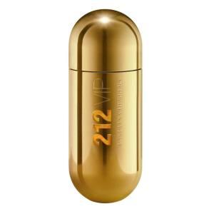 تستر ادو پرفیوم زنانه کارولینا هررا مدل 212 VIP حجم 80 میلی لیتر