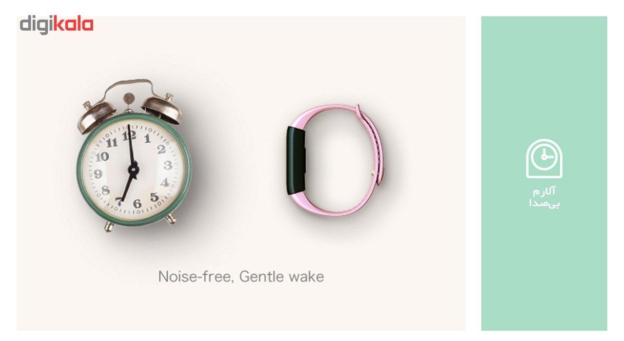 مچ بند هوشمند فیدوگجت مدل U Wear Pink -  - 9