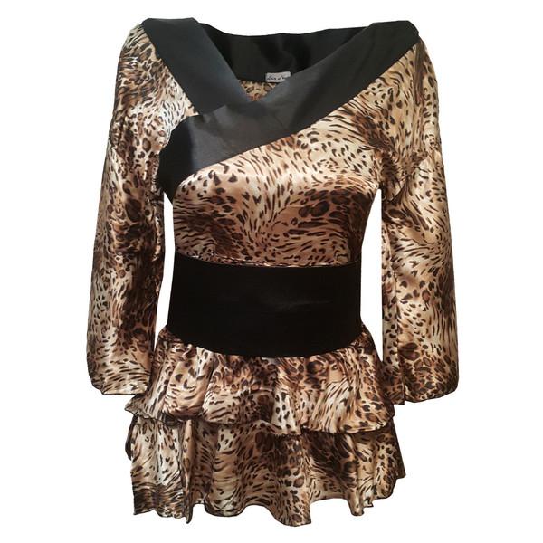 لباس خواب زنانه مدل Tiger