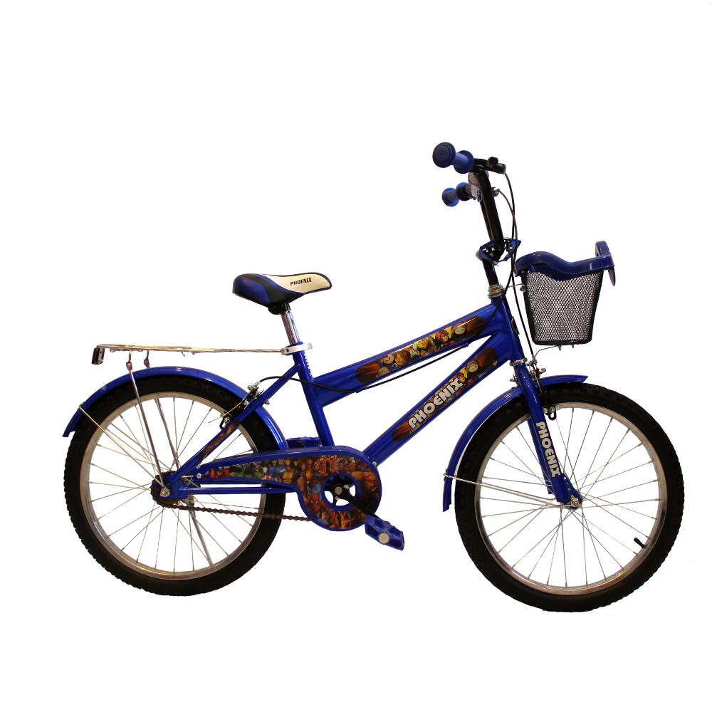 خرید                     دوچرخه شهری فونیکس مدل2023 سایز 20