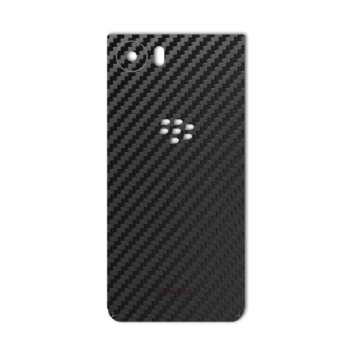 برچسب پوششی ماهوت مدل Carbon-fiber Texture مناسب برای گوشی  BlackBerry KEYone-Dtek70