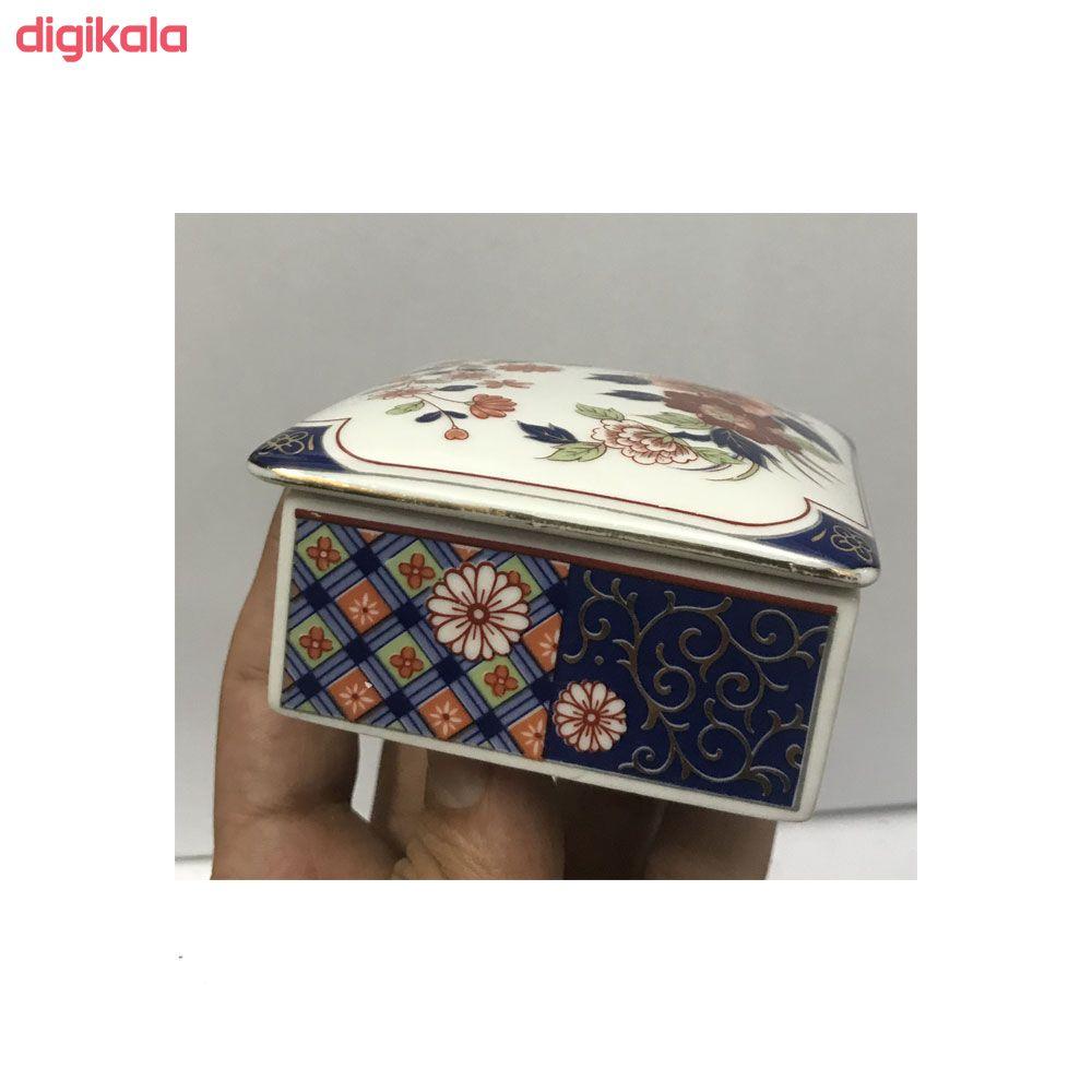 جعبه جواهرات مدل باغ کد 1 main 1 2