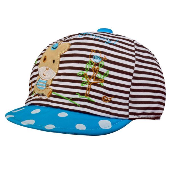 کلاه کپ بچگانه کد P920-5