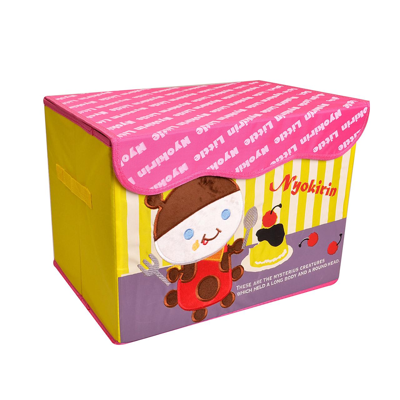 جعبه اسباب بازی مدل FD-01