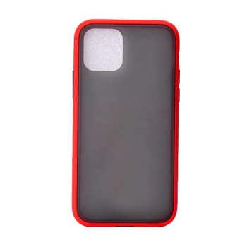 کاور مدل  Lux123 مناسب برای گوشی موبایل اپل Iphone 11
