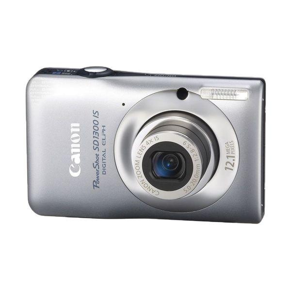 دوربین دیجیتال کانن ایکسوز 105 آی اس (آی ایکس وای 200 اف)