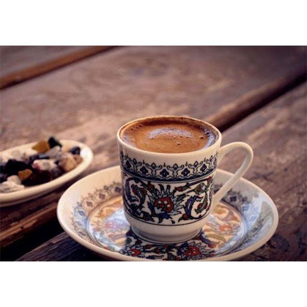 پودر قهوه لاواتزا مدل Dek Intenso مقدار 250 گرم main 1 5