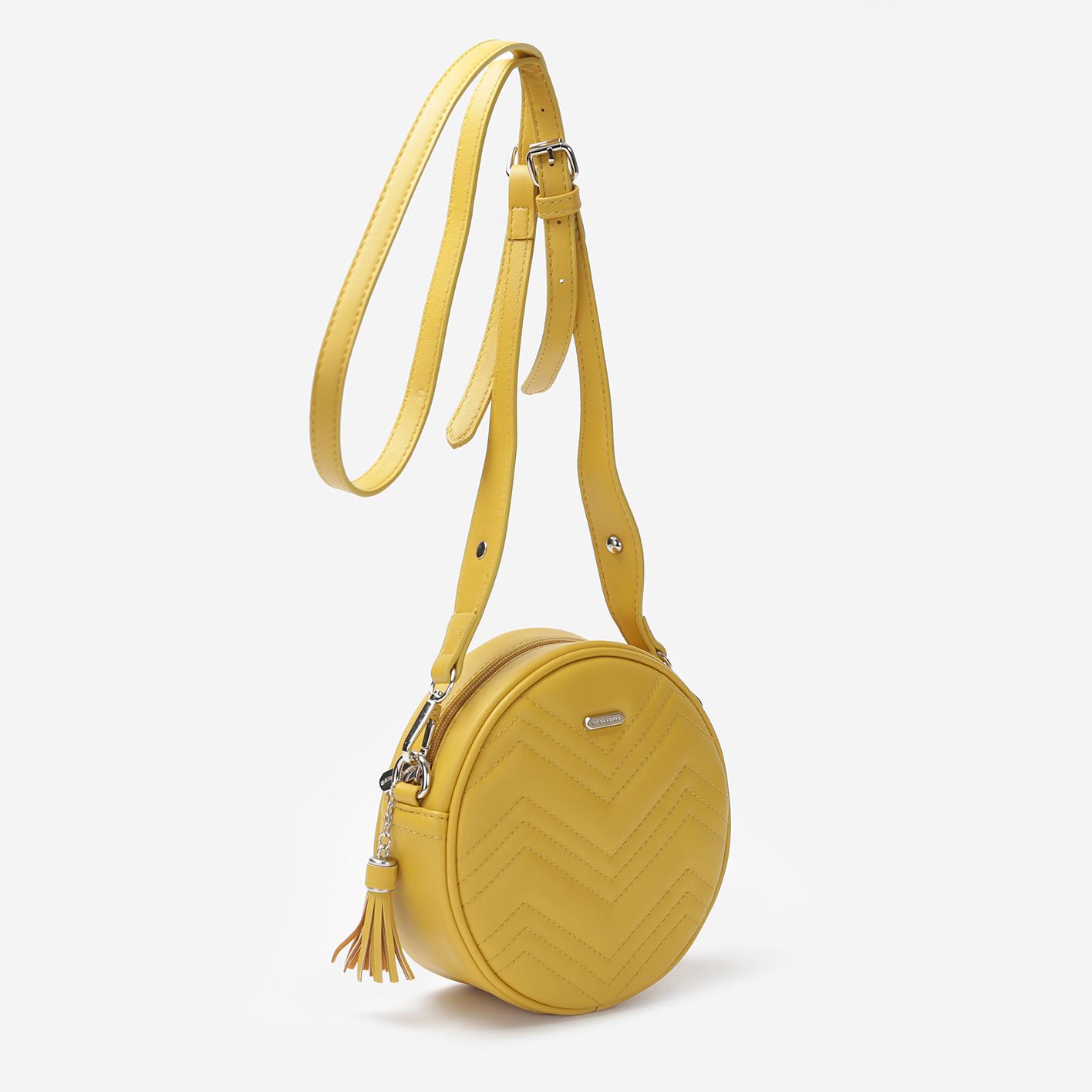 کیف رو دوشی زنانه دیوید جونز مدل 6229-1