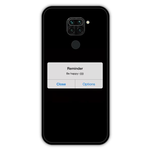 کاور مدل J584 مناسب برای گوشی موبایل شیائومی REDMI NOTE 9