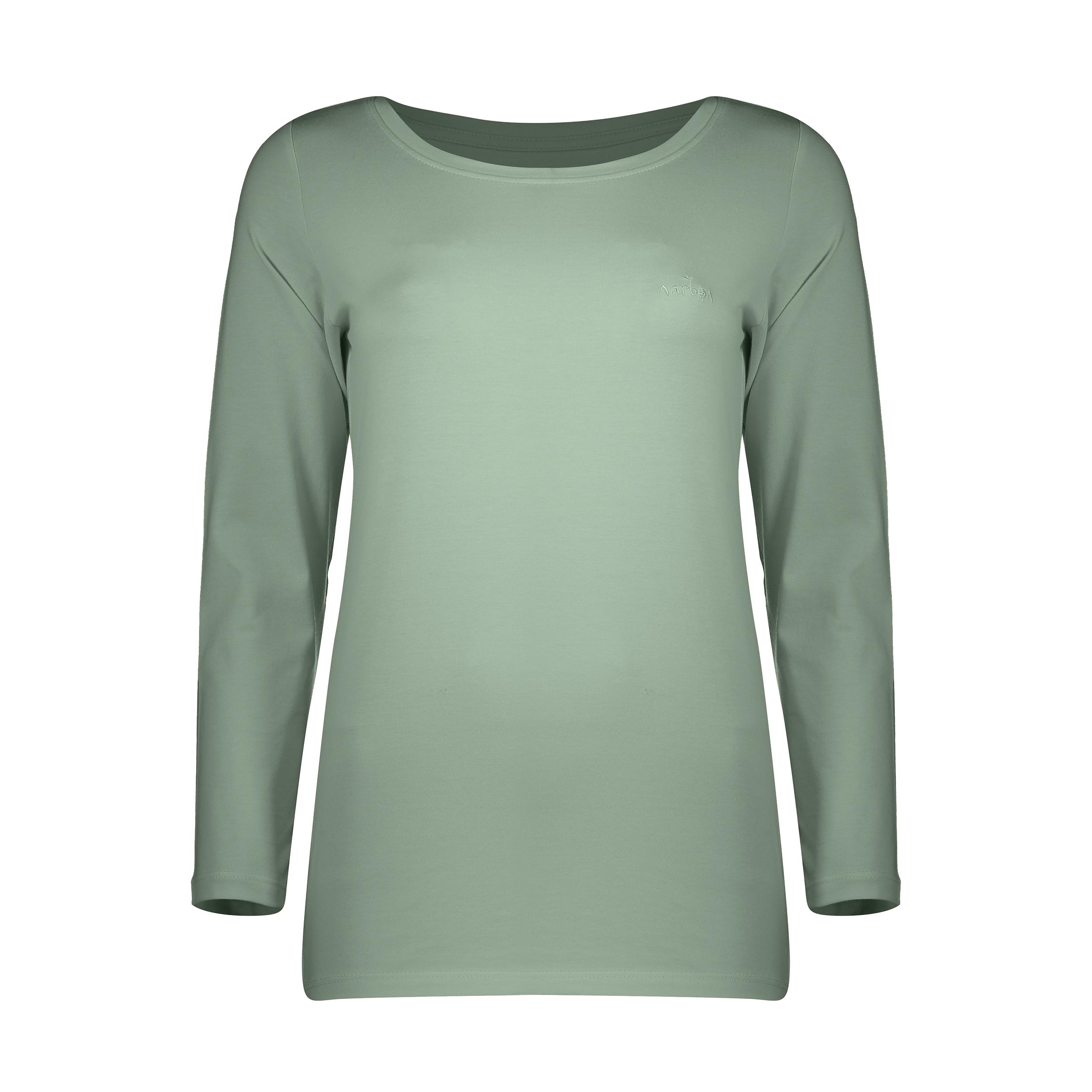تی شرت زنانه ناربن مدل 1521300-46