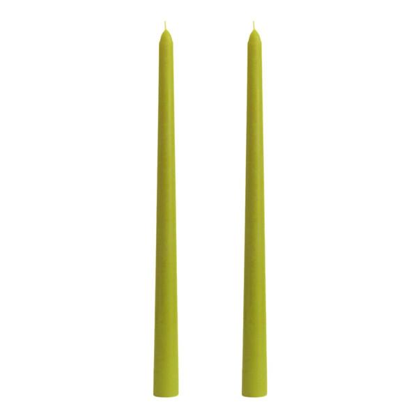 شمع مینا مدل Delight 11002G02 بسته 2 عددی