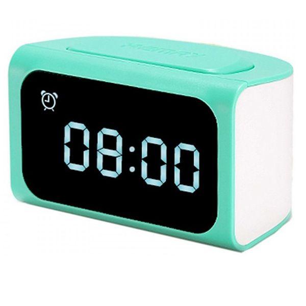 ساعت دیجیتال رومیزی ریمکس مدل Zmart