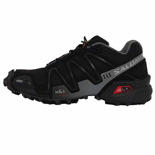 کفش طبیعت گردی مردانه  مدل Salomon speed cross3